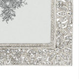 Windsor Frame, Silver Double by Olivia Riegel