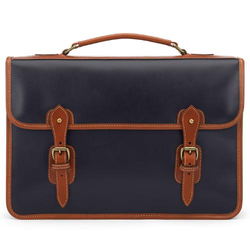 Wymington Briefcase by Tusting