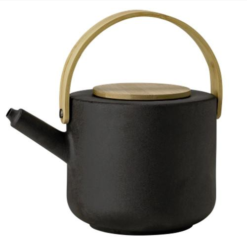 Theo Teapot by Stelton