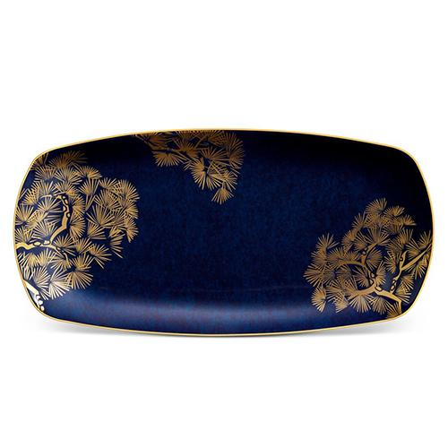 Zen Bonzai Rectangular Tray by L'Objet