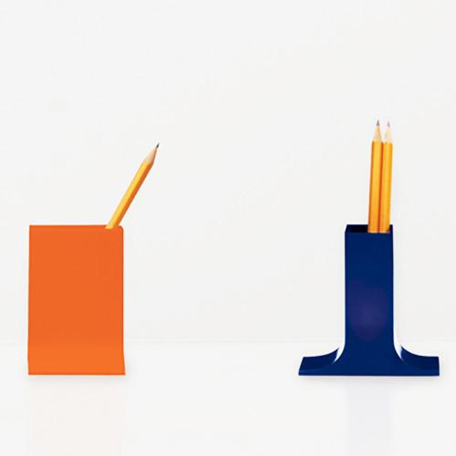 Lampedusa Pencil Holder by Enzo Mari for Danese Milano