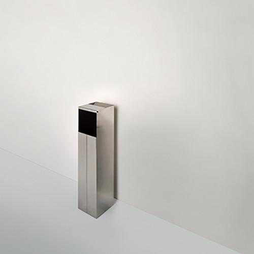Levanzo Floor Ashtray & Wastebin by Bruno Munari for Danese Milano