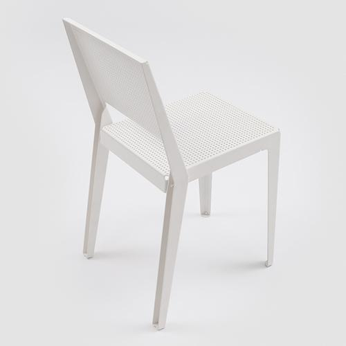 Abchair Chair by Paolo Rizzatto for Danese Milano