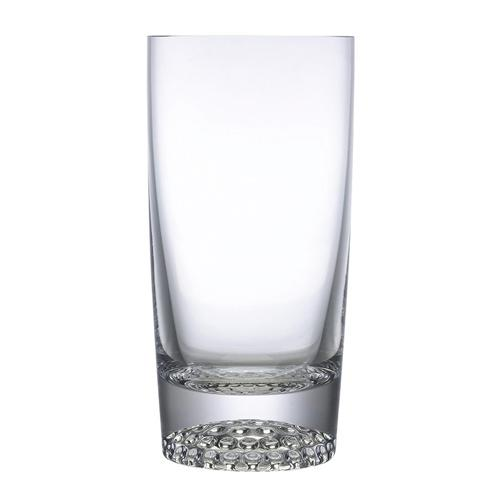 Ace Highball Glass, Set of 2 by Nude