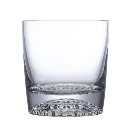 Ace Whiskey Glass, Set of 2 by Nude