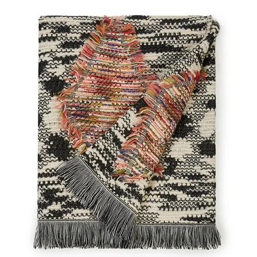 "Aida Throw 55"" x 79"" by Missoni Home"