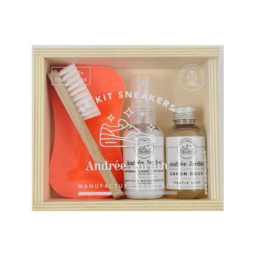 Sneaker Care Kit by Andree Jardin