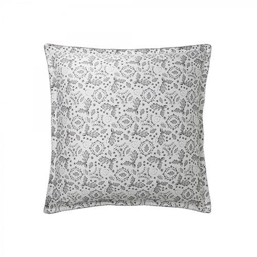 Artemisia Sateen Cotton Pillow Shams, Set of 2 by Alexandre Turpault