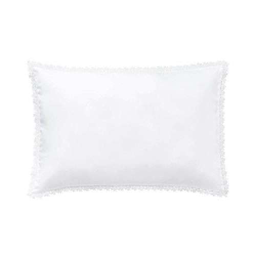 Infantillage Cotton Sateen Pillow Sham Case, Set of 2 by Alexandre Turpault