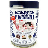 Amarena Cherries in Syrup by Fabbri 1905