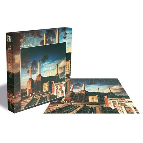 Pink Floyd: Animals 500 Piece Jigsaw Puzzle