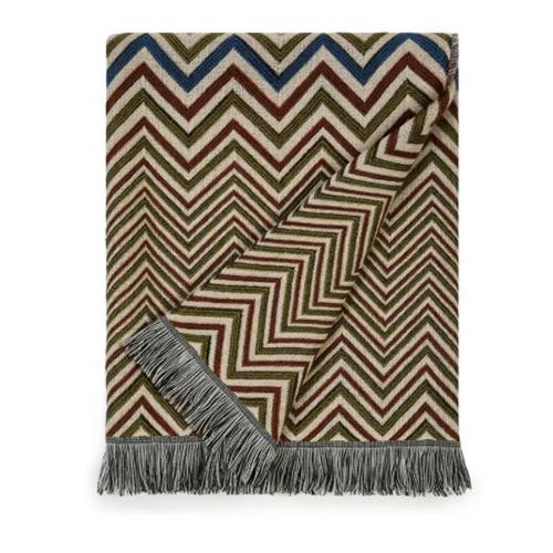 "Antwan Throw 55"" x 79"" by Missoni Home"