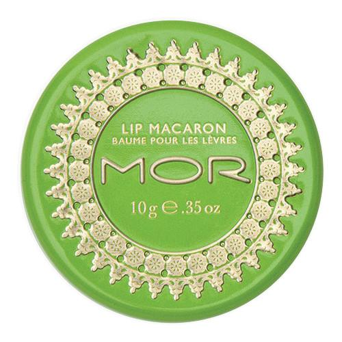 Apples Lip Macaron by Mor