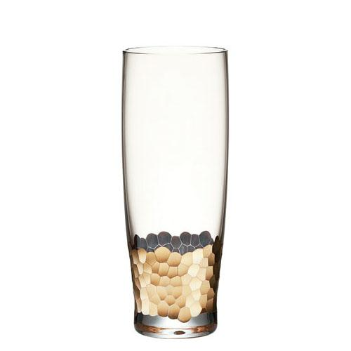 Gold Paillette Tumbler, set of 4 by Kim Seybert
