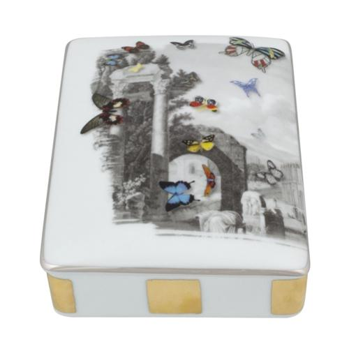 Forum Arcos Card Box by Christian Lacroix for Vista Alegre