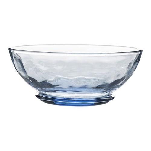 Carine Cereal/Ice Cream Bowl by Juliska, Blue