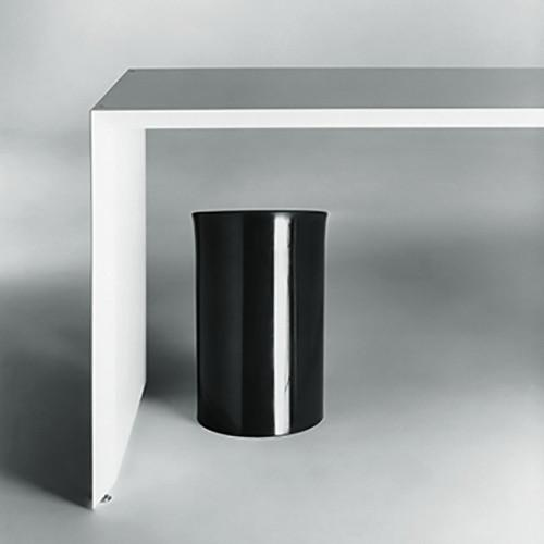 In Attesa Wastebasket by Enzo Mari for Danese Milano