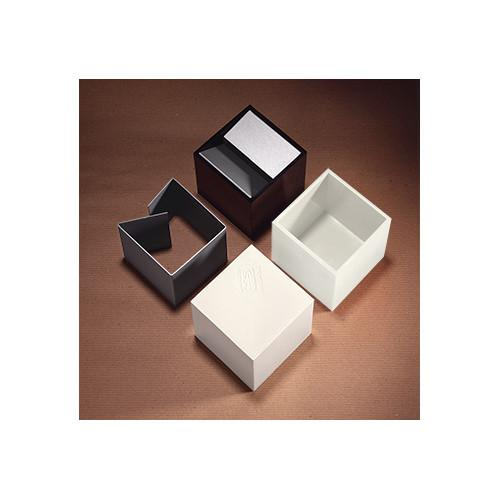Cubo Ashtray by Bruno Munari for Danese Milano