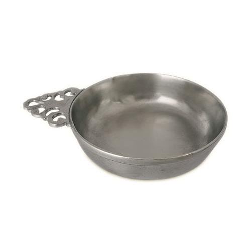 Baby Bowl or Porringer by Match Pewter