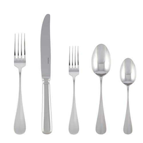 Baguette 5 Piece Place Setting by Sambonet