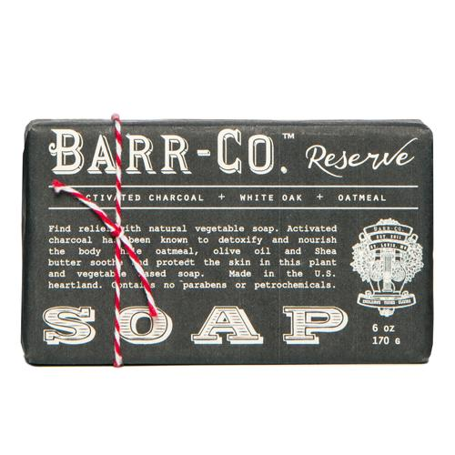 Barr-Co. Reserve Bar Soap