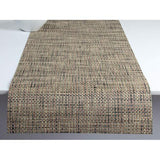 Chilewich: Basketweave Woven Vinyl Runners Bown