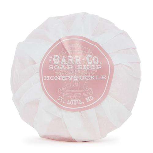 Barr-Co. Honeysuckle Bath Bomb
