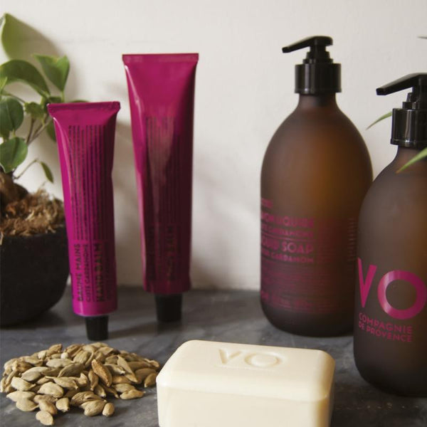 Ciste Cardamom Version Originale Liquid Soap by Compagnie de Provence