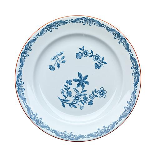 Ostindia Bread & Butter Plate by Rorstrand