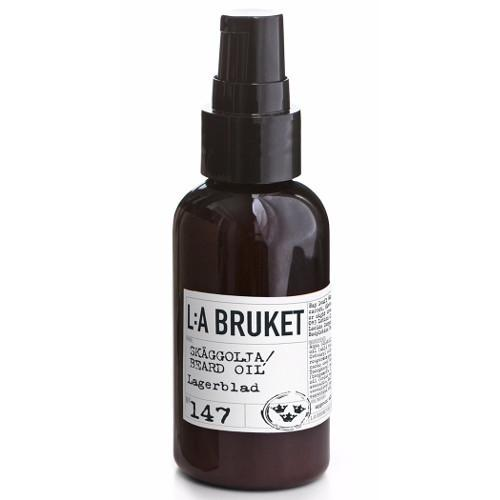 No. 147 Laurel Leaf Beard Oil by L:A Bruket