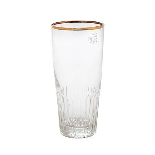 The Classic Belgian Pilsner Beer Glass
