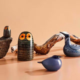Little Barn Owl Bird by Oiva Toikka for Iittala