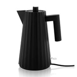 Plisse Electric Water Kettle by Michele de Lucchi for Alessi
