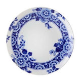 Blue Ming Dessert Plate by Marcel Wanders for Vista Alegre