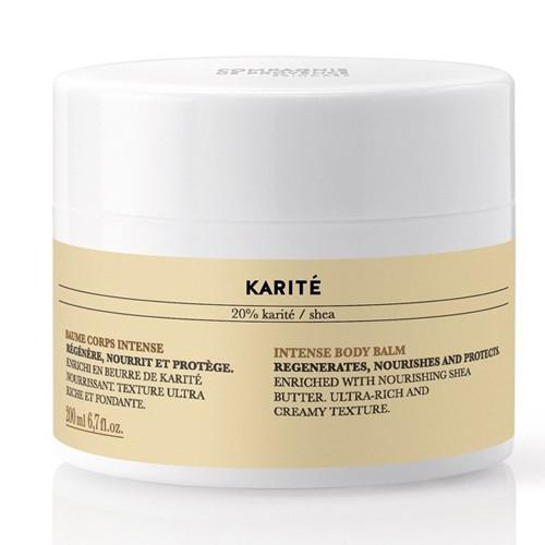 Karite Collection: Shea Butter Intense Body Balm by Compagnie de Provence