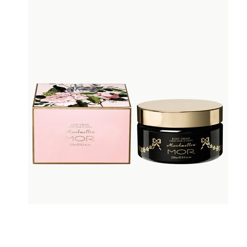 Marshmallow Body Cream by Mor
