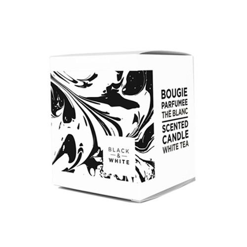 White Tea Candle by Compagnie de Provence