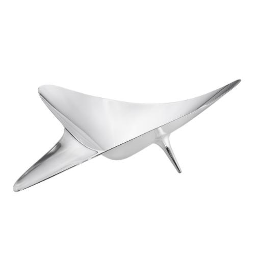 Bowl 1068 by Henning Koppel for Georg Jensen