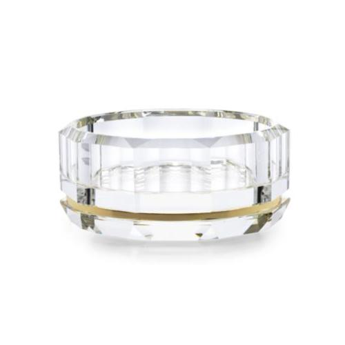 Leigh Crystal Bowl by Ralph Lauren