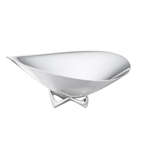 Bowl 980A by Henning Koppel for Georg Jensen