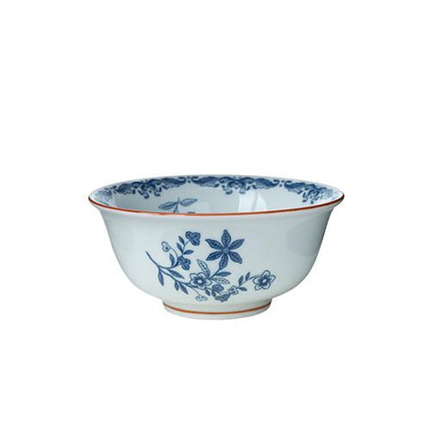 Ostindia Cereal Bowl by Rorstrand