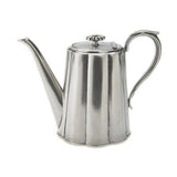 Britannia Coffee Pot by Match Pewter