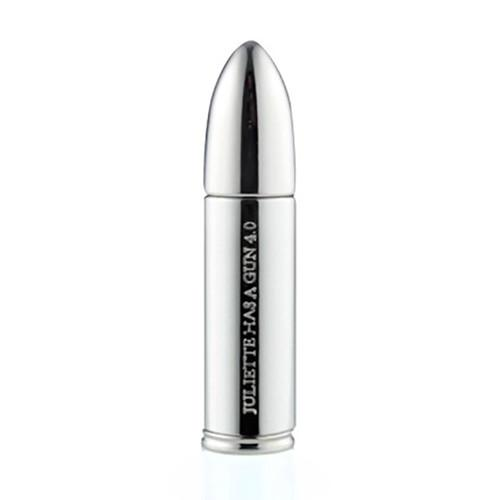 Universal Purse Bullet Perfume Atomiser by Juliette Has A Gun