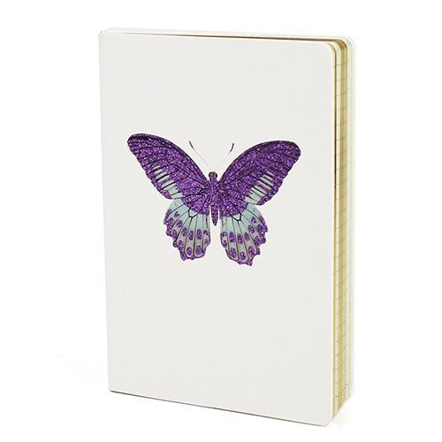 Butterfly Journal by DL & Company