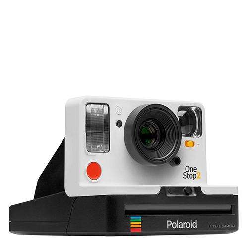 OneStep 2 i-Type Instant Camera with Viewfinder by Polaroid Originals