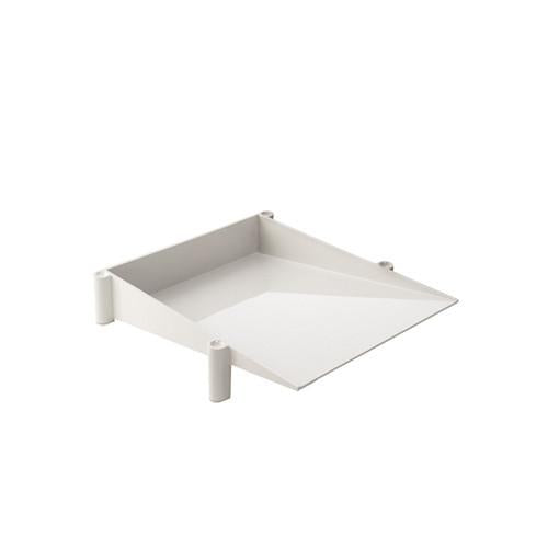 Sumatra Paper Tray by Enzo Mari for Danese Milano