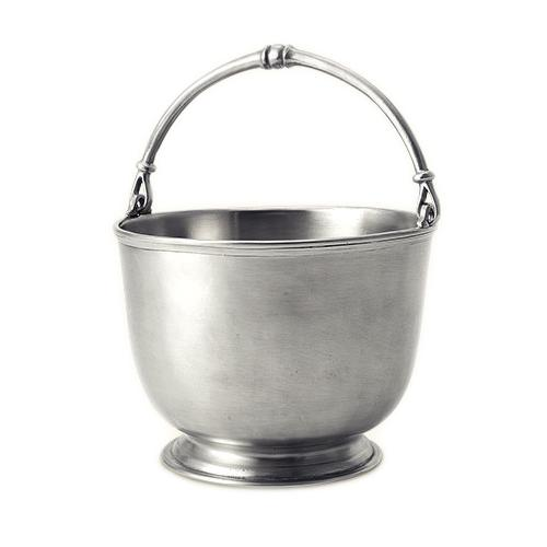 Cache Pot by Match Pewter