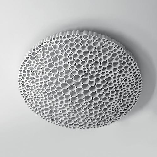 Calipso Wall Lamp by Neil Poulton for Artemide