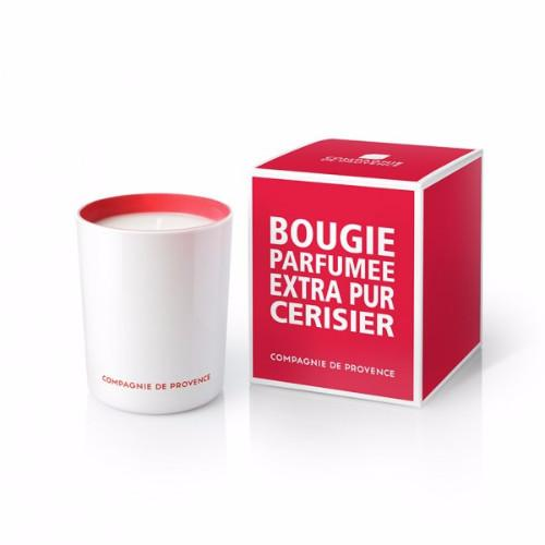 Cherry Blossom Candle by Compagnie de Provence