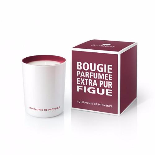 Fig of Provence Candle by Compagnie de Provence